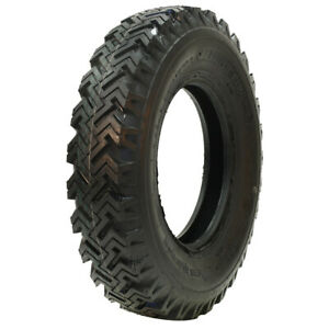 1 New Cordovan Power King Super Traction Ii 7 00x 15lt Tires 15lt 7 00 1 1