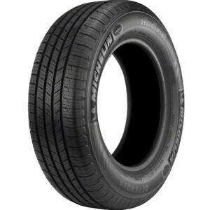 4 New Michelin Defender 235 65r16 Tires 65r 16 235 65 16