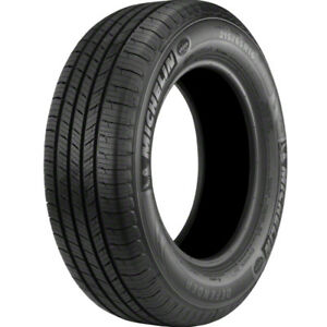 2 New Michelin Defender 235 65r16 Tires 65r 16 235 65 16