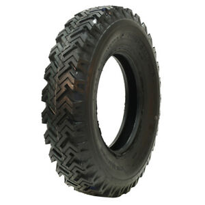 2 New Jetzon Power King Super Traction Ii 7 00x 15lt Tires 15lt 7 00 1 15l