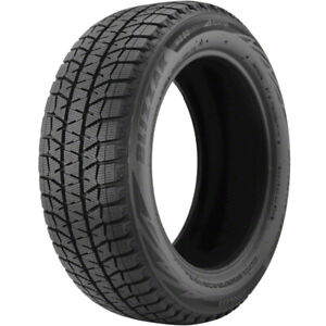 4 New Bridgestone Blizzak Ws80 215 70r15 Tires 2157015 215 70 15