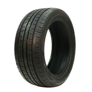 1 New Fuzion Uhp Sport A S 235 45r17 Tires 2354517 235 45 17