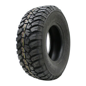 4 New General Grabber Mt Lt265x75r16 Tires 2657516 265 75 16