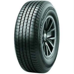 4 New Michelin Defender Ltx M s 275x60r20 Tires 2756020 275 60 20