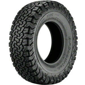 1 New Bfgoodrich All Terrain T A Ko2 Lt315 70r17 Tires 70r 17 315 70 17