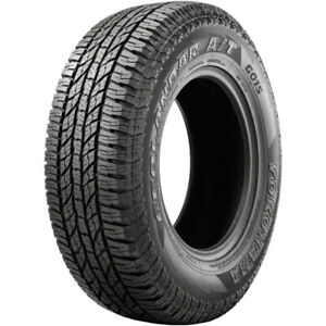 4 New Yokohama Geolandar At G015 32x11 50r15 Tires 32115015 32 11 50 15