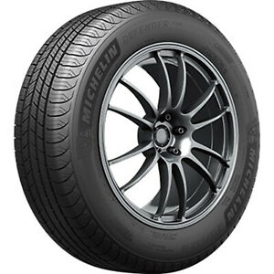 4 New Michelin Defender T h 195 65r15 Tires 1956515 195 65 15