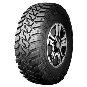 4 New Maxtrek Mud Trac Lt33x12 50r18 Tires 33125018 33 12 50 18