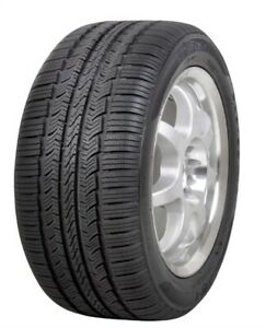4 New Supermax Tm 1 225 60r17 Tires 2256017 225 60 17
