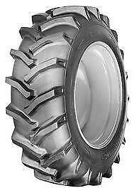 2 New Harvest King Field Pro All Purpose R 1 13 6 38 Tires 38 13 6 1 38