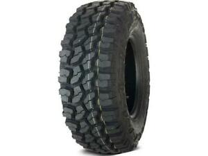 4 New Americus Rugged Mt Lt33x12 50r17 Tires 33125017 33 12 50 17