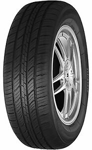 4 New Advanta Touring 750 P205 65r15 Tires 2056515 205 65 15