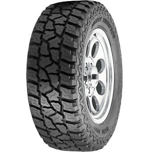 4 New Mickey Thompson Baja Atz P3 Lt33x12 50r15 Tires 33125015 33 12 50 15