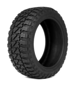 4 New Fury Country Hunter M t Lt35x12 5r20 Tires 12 5r 20 35 12 5 20