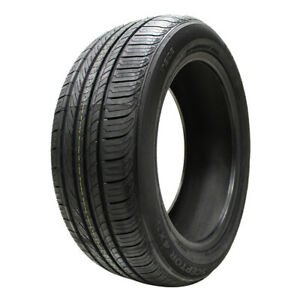 4 New Sceptor 4xs P235 60r17 Tires 60r 17 235 60 17