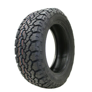 4 New General Grabber A t X Lt35x12 5r20 Tires 12 5r 20 35 12 5 20