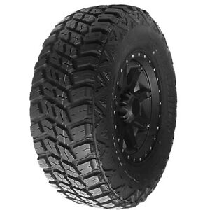 4 New Delium Ku 255 Lt35x12 50r17 Tires 35125017 35 12 50 17
