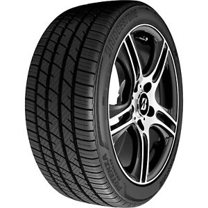 2 New Bridgestone Potenza Re980as P255 35r19 Tires 35r 19 255 35 19
