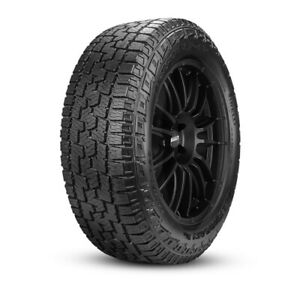 4 New Pirelli Scorpion All Terrain Plus 315x70r17 Tires 3157017 315 70 17