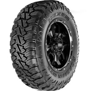 4 New Nexen Roadian Mtx Lt305x65r17 Tires 65r 17 305 65 17