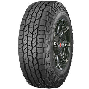 4 New Cooper Discoverer At3 Xlt Lt285x75r18 Tires 2857518 285 75 18