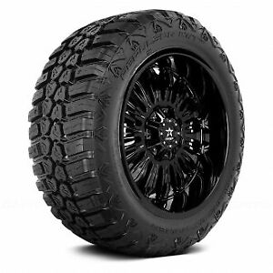4 New Rbp Repulsor Mt Rx Lt35x12 50r20 Tires 35125020 35 12 50 20