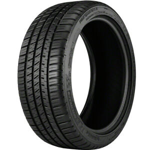 1 New Michelin Pilot Sport A s 3 305 40r20 Tires 3054020 305 40 20
