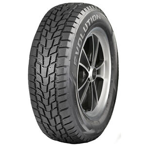 4 New Cooper Evolution Winter 215 60r16 Tires 2156016 215 60 16