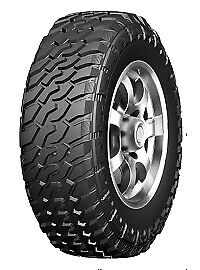 4 New Leao Lion Sport Mt Lt305x70r17 Tires 3057017 305 70 17