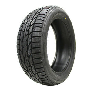 1 New Firestone Winterforce 2 215 45r17 Tires 2154517 215 45 17