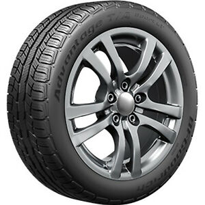 1 New Bfgoodrich Advantage T a Sport Lt 235 75r15 Tires 2357515 235 75 15