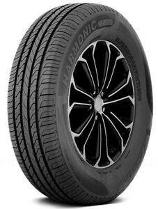 2 New Lexani Lx 313 195 50r15 Tires 50r 15 195 50 15