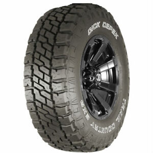 4 New Dick Cepek Trail Country Exp Lt305x65r17 Tires 3056517 305 65 17