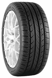 2 New Milestar Ms932 Xp Plus 255 30zr22 Tires 2553022 255 30 22