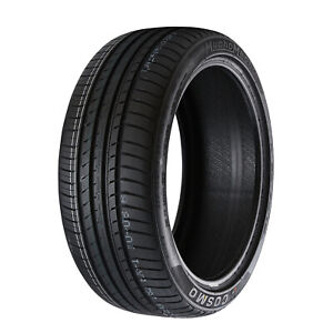 4 New Cosmo Muchomacho 235 35r19 Tires 2353519 235 35 19