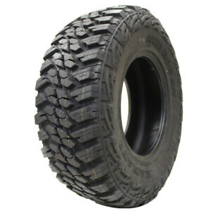 4 New Kanati Mud Hog Lt295x70r17 Tires 2957017 295 70 17