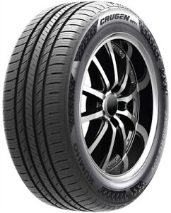 4 New Kumho Crugen Hp71 225 70r16 Tires 70r 16 225 70 16