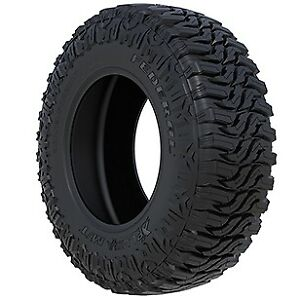 4 New Federal Xplora M t Lt275x65r20 Tires 2756520 275 65 20