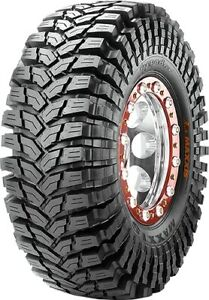 4 New Maxxis M8060 Trepador Comp Bias 42x14 517 Tires 4214517 42 14 5 17