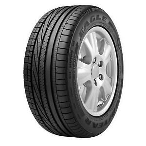 4 New Goodyear Eagle 255 55r19 Tires 55r 19 255 55 19