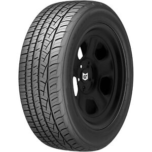 1 New General G Max Justice 26560r17 Tires 2656017 265 60 17 Fits 26560r17