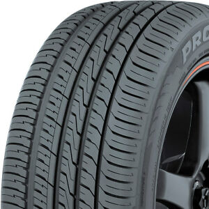 4 New 225 55 17 Toyo Proxes 4 Plus All Season High Performance 560aa Tires 22555