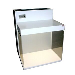 Envirco Laminar Tt Table Top Unidirectional Flow Clean Bench Fume Hood