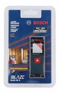 Bosch Blaze 65 ft Indoor Laser Distance Measurer