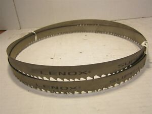 Lenox 1201080 Super P plus Metal Welded Band Saw Blade 11 X 1 X 035 Tpi 2 3