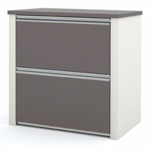 Bestar Connexion Lateral File Cabinet