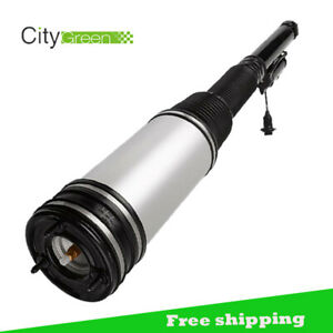 For 00 06 Mercedes Benz W220 S430 Rear Airmatic Suspension Shock Strut Assembly