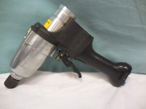 Stanley Iw05 Hydraulic Impact Wrench 3 4 Drive