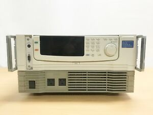 Kikusui Pcr500la Ac Power Supply