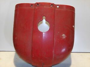 Farmall 300 Tractor Front Hood